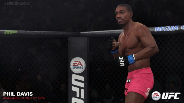 EA Sports UFC immagine 114596