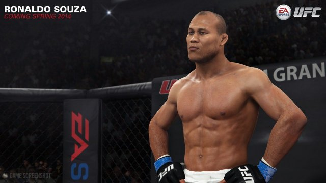EA Sports UFC immagine 114597
