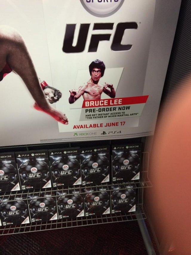EA Sports UFC - Immagine 109402
