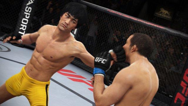 EA Sports UFC - Immagine 109404