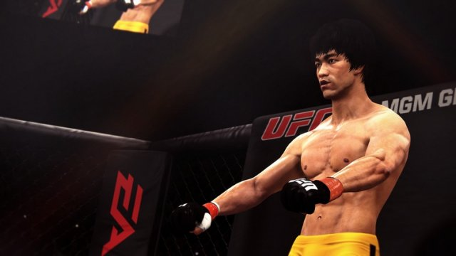 EA Sports UFC - Immagine 109407