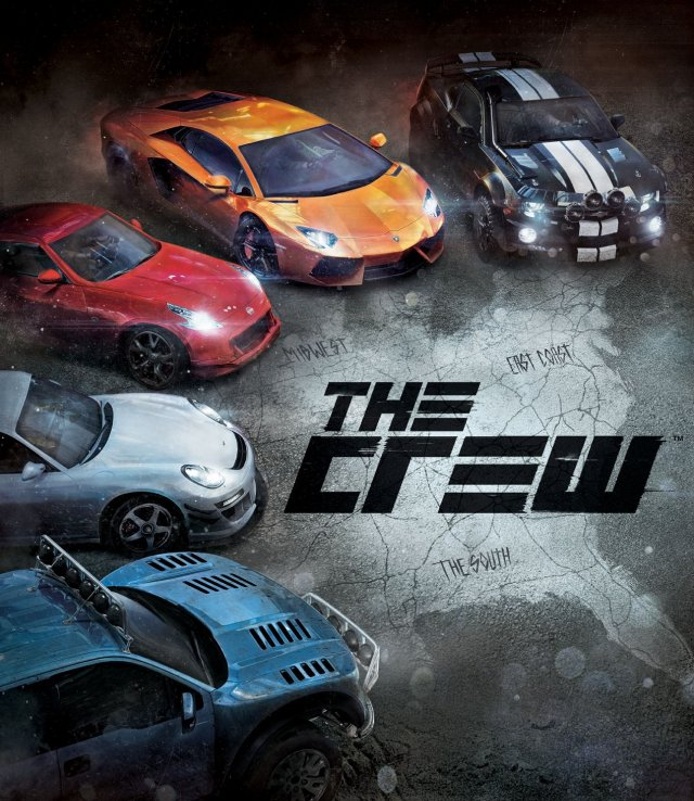 The Crew immagine 135568