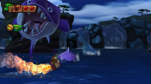 Donkey Kong Country: Tropical Freeze - Immagine 104725