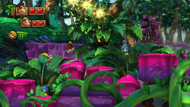 Donkey Kong Country: Tropical Freeze immagine 104726
