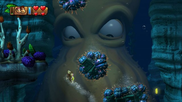Donkey Kong Country: Tropical Freeze immagine 104728
