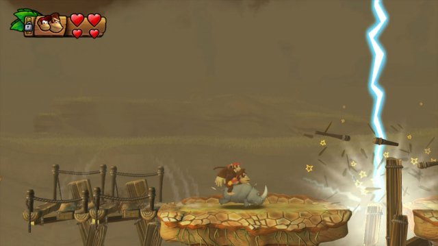 Donkey Kong Country: Tropical Freeze immagine 104731