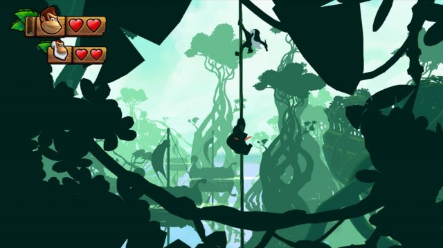 Donkey Kong Country: Tropical Freeze immagine 104732