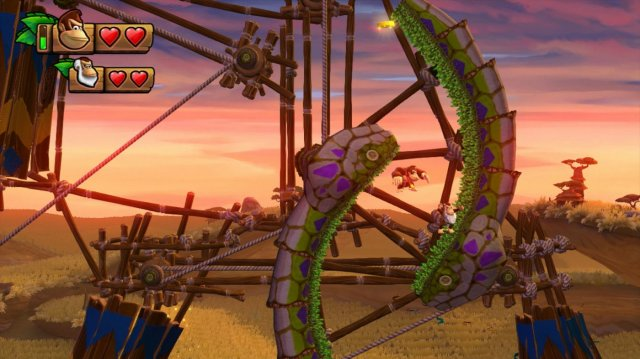 Donkey Kong Country: Tropical Freeze - Immagine 104733