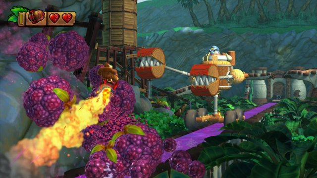 Donkey Kong Country: Tropical Freeze immagine 104735
