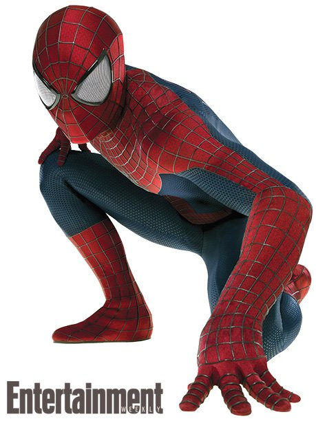 The Amazing Spider-Man 2: Il potere di Electro - Immagine 108865