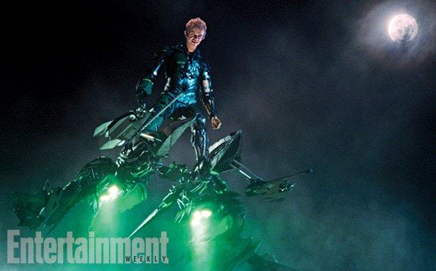 The Amazing Spider-Man 2: Il potere di Electro - Immagine 108866