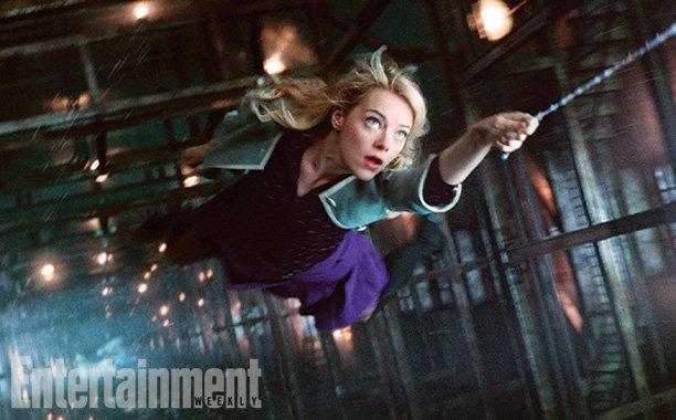 The Amazing Spider-Man 2: Il potere di Electro - Immagine 108868
