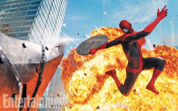 The Amazing Spider-Man 2: Il potere di Electro - Immagine 108870