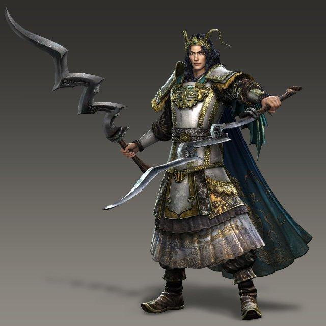 Warriors Orochi 3 Ultimate immagine 121185