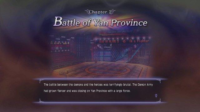Warriors Orochi 3 Ultimate immagine 128679