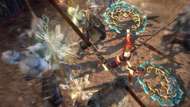 Warriors Orochi 3 Ultimate immagine 121227