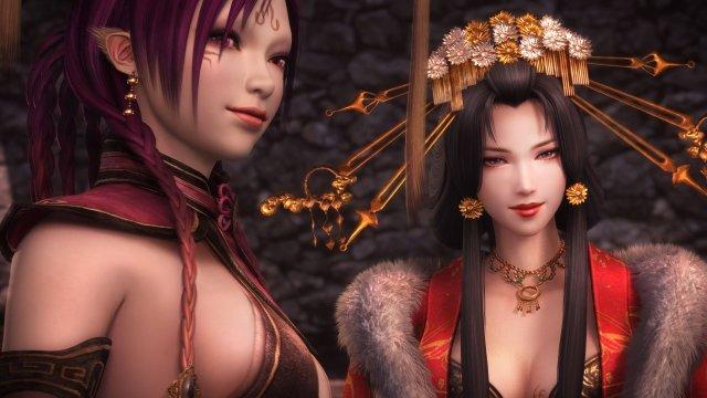 Warriors Orochi 3 Ultimate immagine 121228