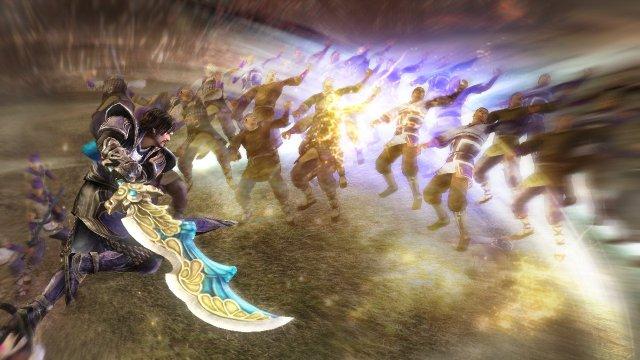 Warriors Orochi 3 Ultimate immagine 121231