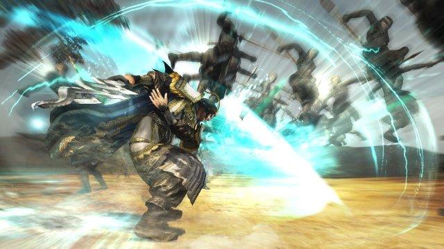 Warriors Orochi 3 Ultimate immagine 121232