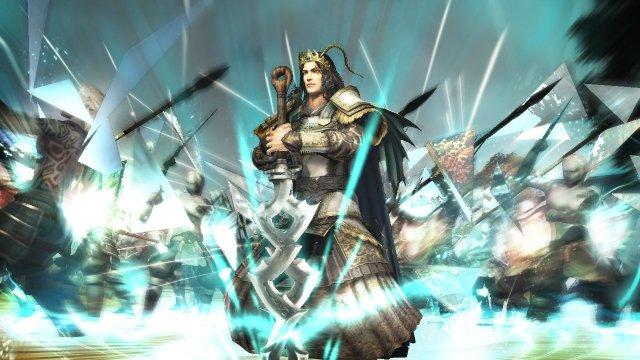 Warriors Orochi 3 Ultimate immagine 121233