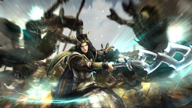 Warriors Orochi 3 Ultimate immagine 121234