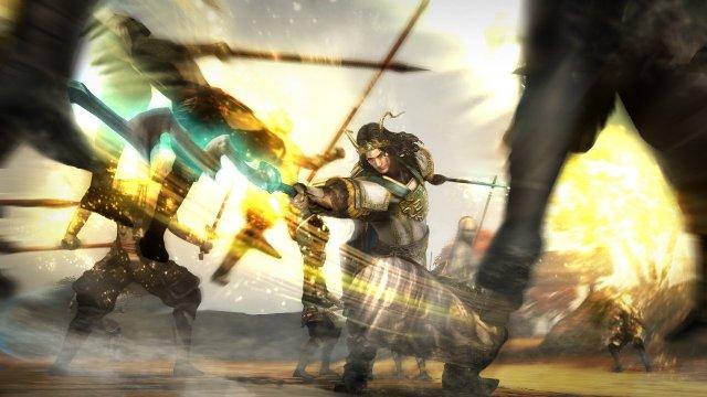 Warriors Orochi 3 Ultimate immagine 121235