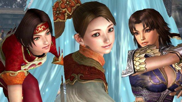 Warriors Orochi 3 Ultimate immagine 128681