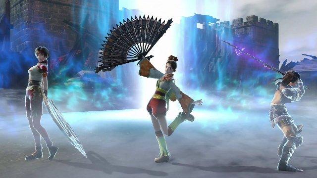 Warriors Orochi 3 Ultimate immagine 128682