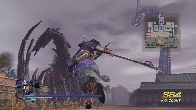 Warriors Orochi 3 Ultimate immagine 128684
