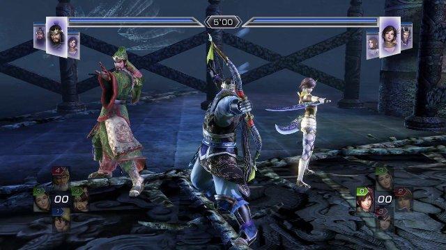 Warriors Orochi 3 Ultimate immagine 128685