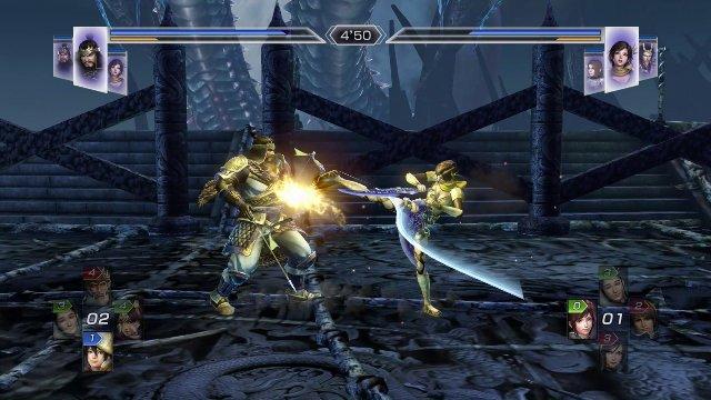 Warriors Orochi 3 Ultimate immagine 128686