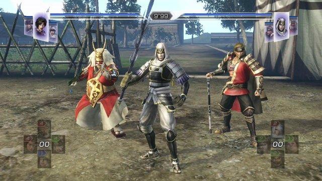 Warriors Orochi 3 Ultimate immagine 128687