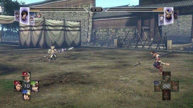 Warriors Orochi 3 Ultimate immagine 128688