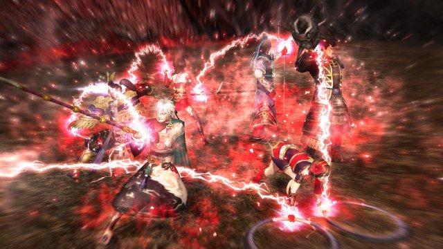 Warriors Orochi 3 Ultimate immagine 119157