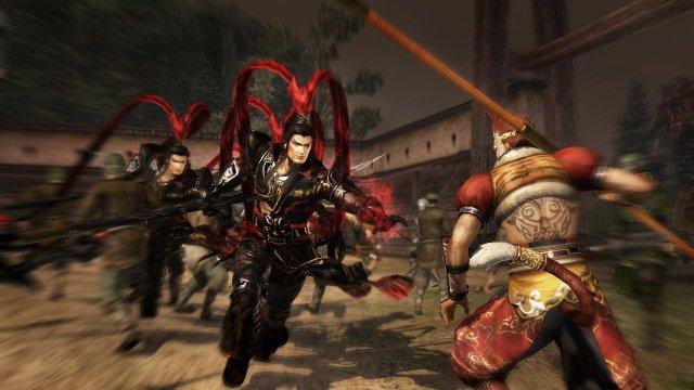 Warriors Orochi 3 Ultimate immagine 119163
