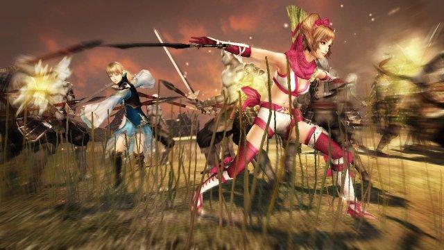 Warriors Orochi 3 Ultimate immagine 119167
