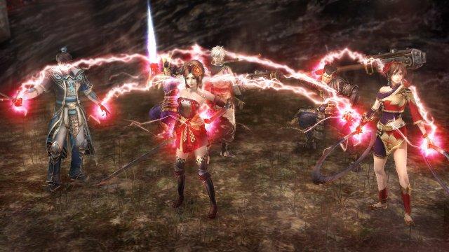 Warriors Orochi 3 Ultimate immagine 119175