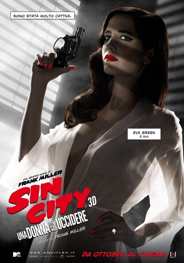 Sin City: Una donna per cui uccidere immagine 122377