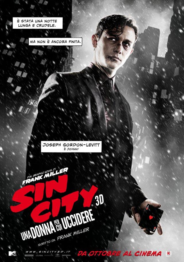 Sin City: Una donna per cui uccidere immagine 122378