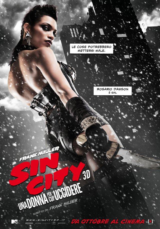 Sin City: Una donna per cui uccidere immagine 122379