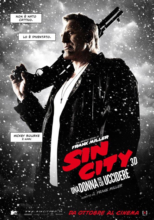 Sin City: Una donna per cui uccidere immagine 122380