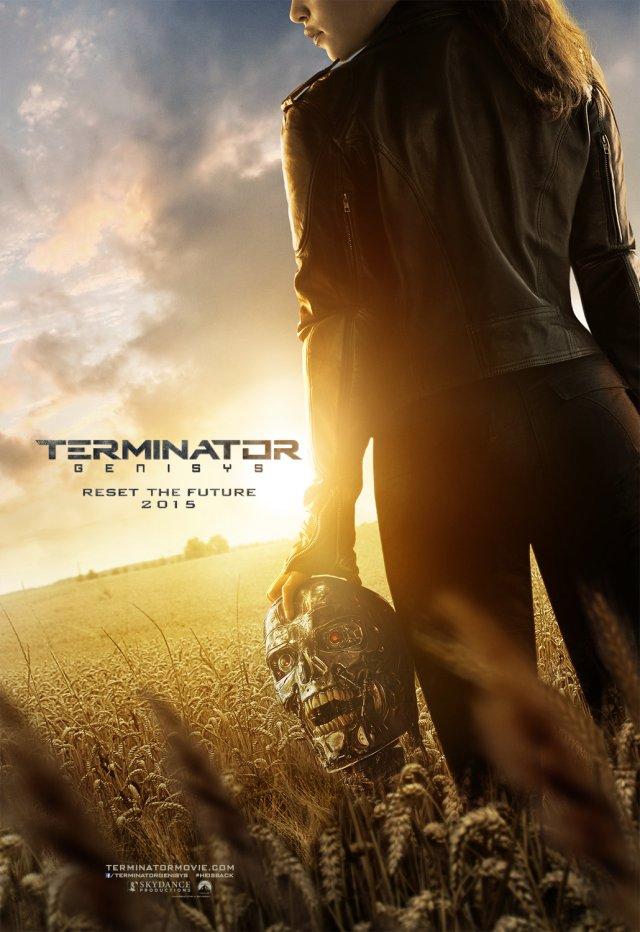 Terminator: Genisys - Immagine 135901