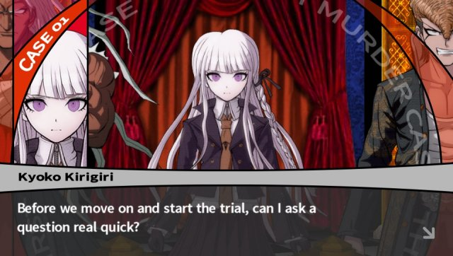 Danganronpa: Trigger Happy Havoc - Immagine 104777