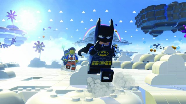 The LEGO Movie Videogame - Immagine 103267