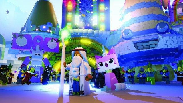 The LEGO Movie Videogame - Immagine 103275