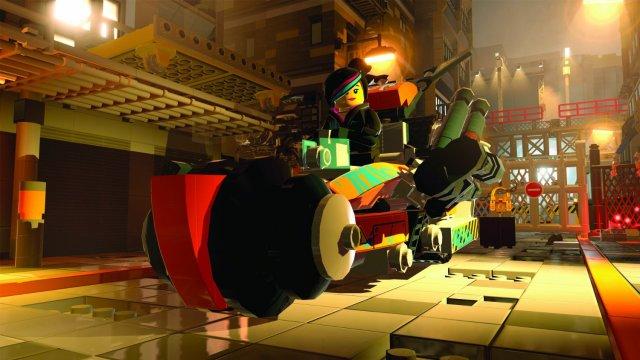 The LEGO Movie Videogame - Immagine 103283