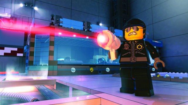 The LEGO Movie Videogame - Immagine 103291