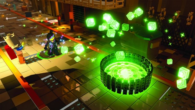The LEGO Movie Videogame - Immagine 103299