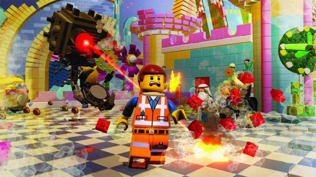 The LEGO Movie Videogame - Immagine 103307