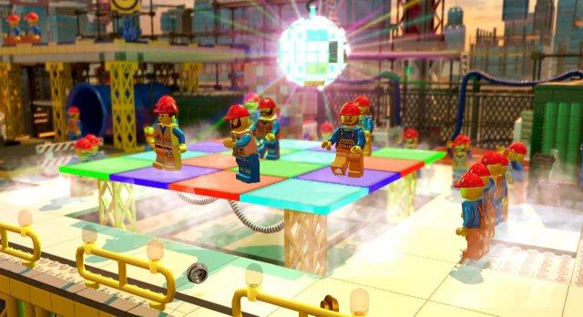 The LEGO Movie Videogame - Immagine 105267
